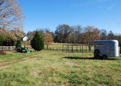 Hidden Acres Farm, Wilkes County