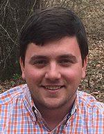 Justin Lee, arborist, Bartlett Tree Experts